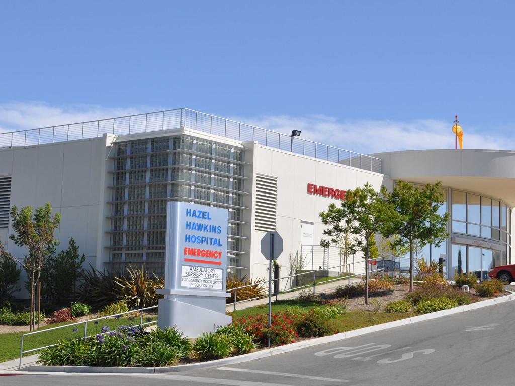 San Benito Health Care District 2021 Bonds_Refinance