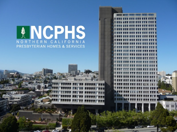 Exterior view of NCPHS San Francisco