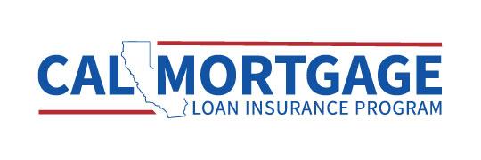 Cal Mortgage Loan Insurance Program Logo